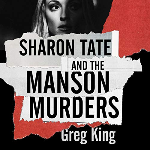 Lewis Arlt-VoiceTalent-Sharon Tate and the Manson Murders