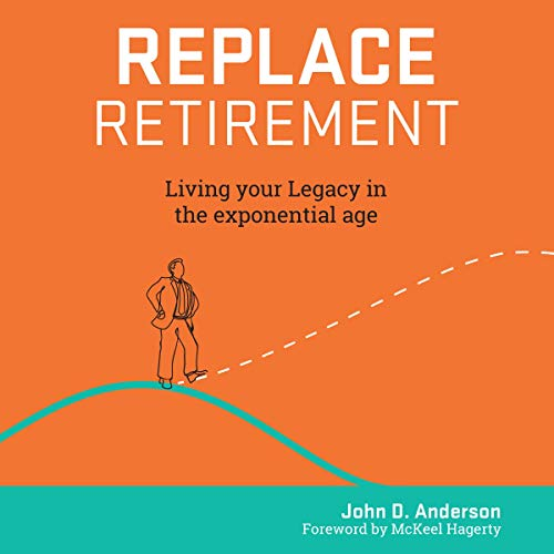 Lewis Arlt - Voice Talent - Replace Retirement