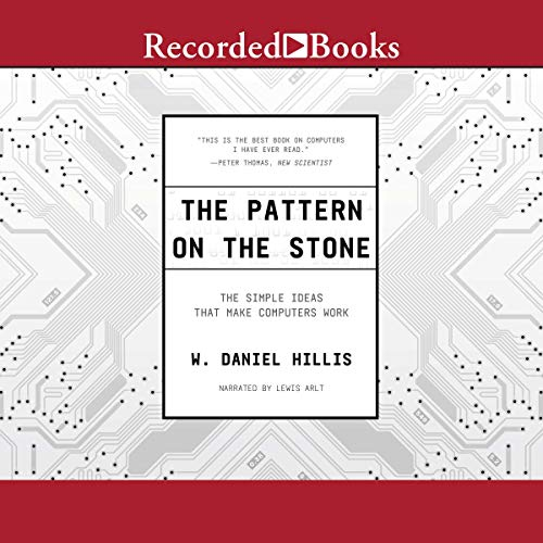 Lewis Arlt - Voice Talent The pattern on the stone