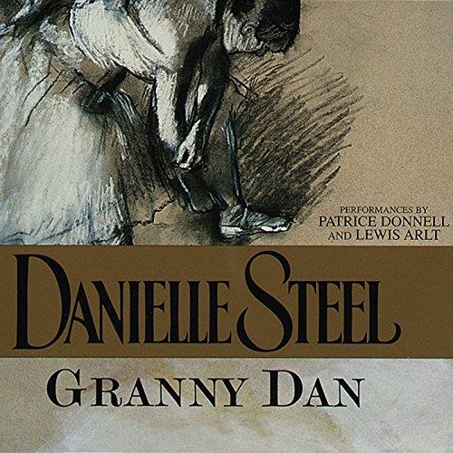 Lewis Arlt-VoiceTalent-Granny Dan
