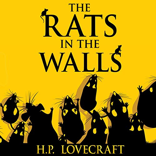 Lewis Arlt-VoiceTalent-The Rats in the Walls