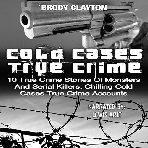 Lewis-Arlt-voice talent cold cases
